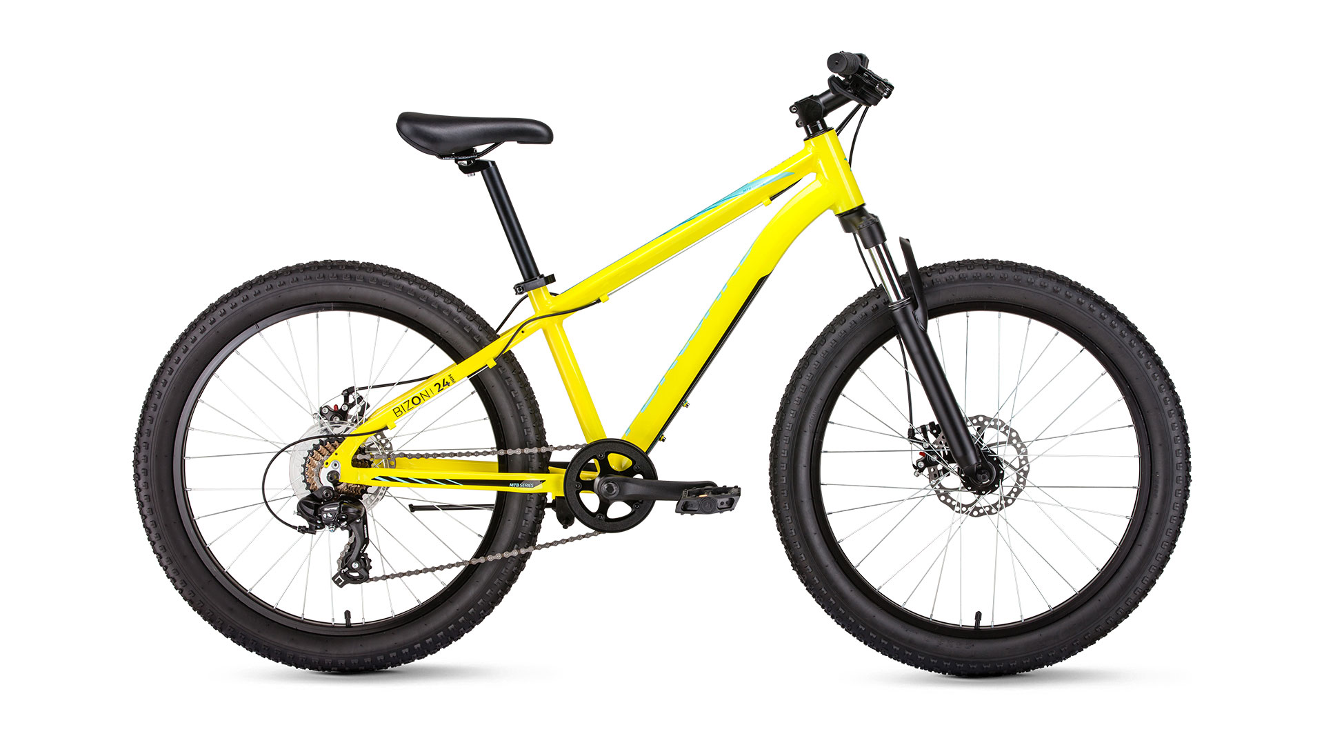 "24"" FORWARD Bizon Mini 2019"